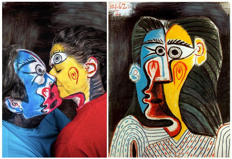 Ein Picasso
