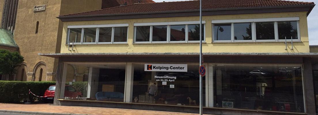 Kolpingcenter Bamberg
