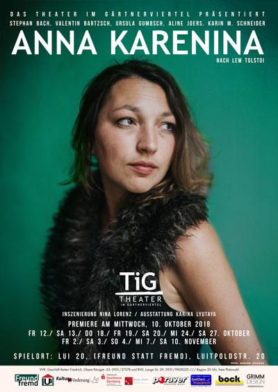TiG - Anna Karenina