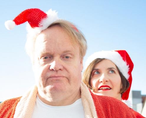 TiG - Abgefahrene Weihnachten