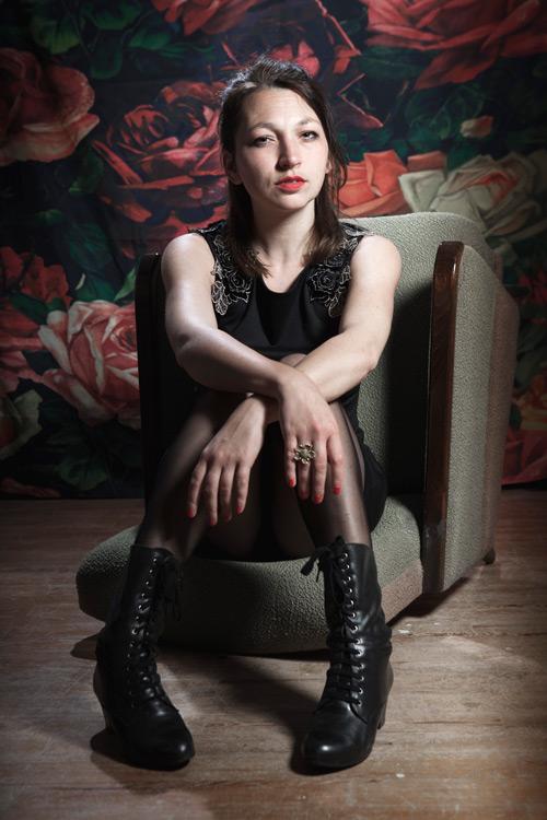 Aline Joers