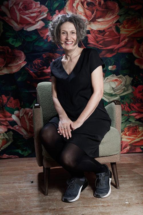Chrysenda Sailmann