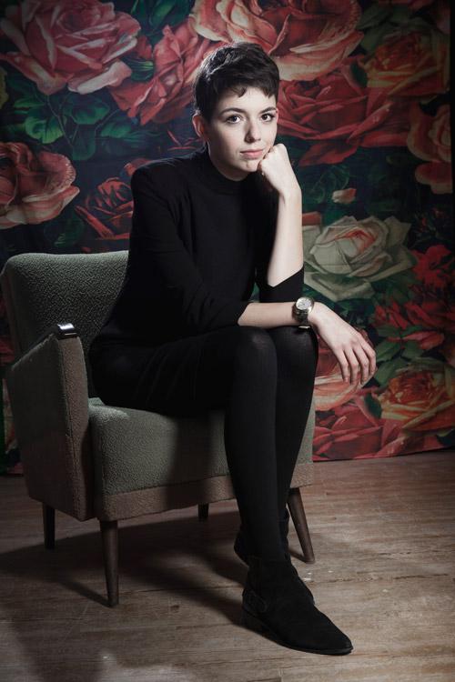 Lena Lorang