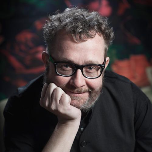 Michael Pelikan