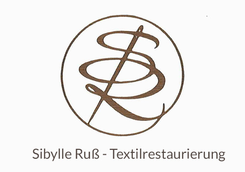 Sibylle Ruß - Logo