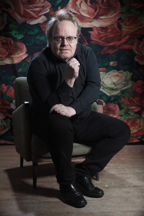 Stephan Bach