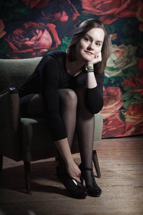 Tessa Friedrich