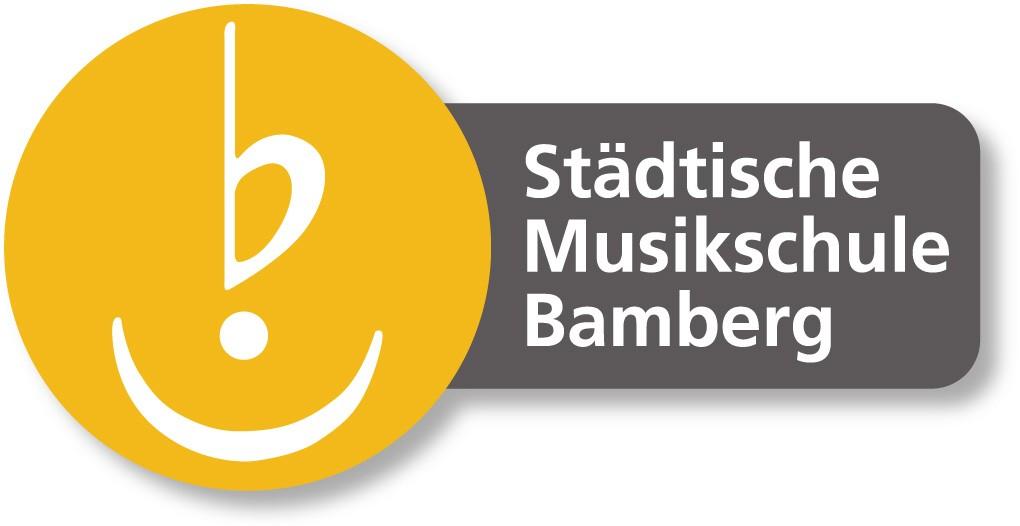Logo Musikschule Bamberg
