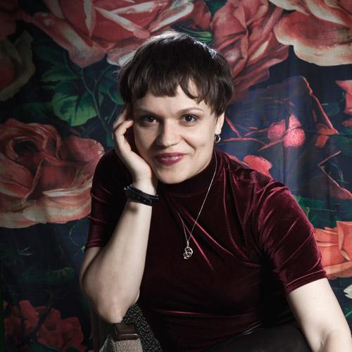 Karina Liutaia