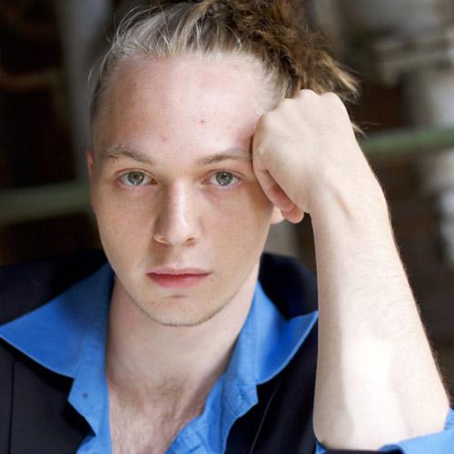 Jonathan Bamberg