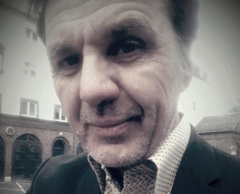 Volker Ringe