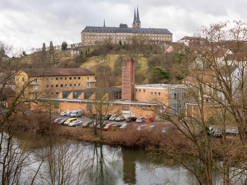 Kesselhaus Bamberg, Foto Gerhard Schlötzer