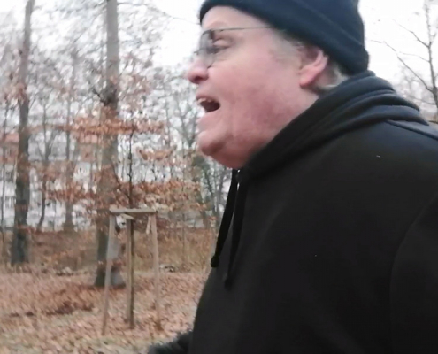 TiG - Der langsamste Jogger Bambergs